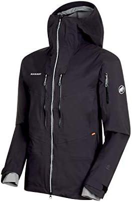 Haldigrat HS Hooded Jacket black S