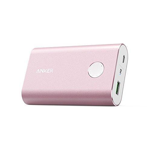 Anker PowerCore Aluminum Portable Technology