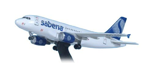 DRAGON 1/400 A319 Sabena Airlines for sale  Delivered anywhere in USA