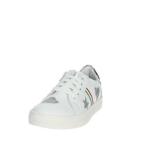 Fille Blanc Sneakers Petite ME6078FE A Melania 1wqnIXx