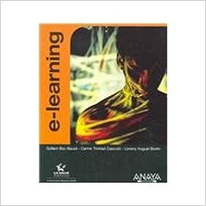 Libros pdf descarga gratuita de archivos. E-learning (Titulos Especiales / Special Titles) ePub 8441516162