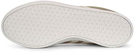 Adidas Easy Vulc 2.0, Sport Shoes Mens, Caqtra/Blapur/Ftwbla, 35 EU