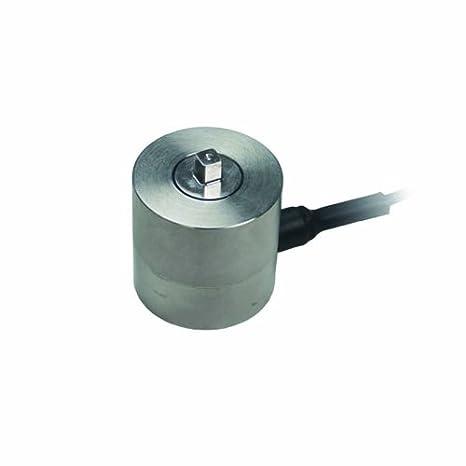 20lbFin Capacity Mark-10 MR55-20 Series 55 Plug /& Test Torque Sensor