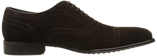 Arrancar El New York Hombres David Oxford Shoe Softy Ebano
