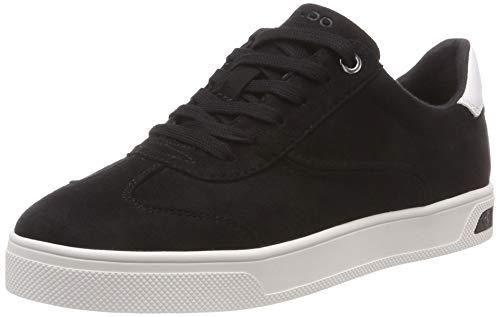 ALDO Women's Faulia Low-Top Sneakers (Jet Black 1 98), 5.5 UK 5.5 UK