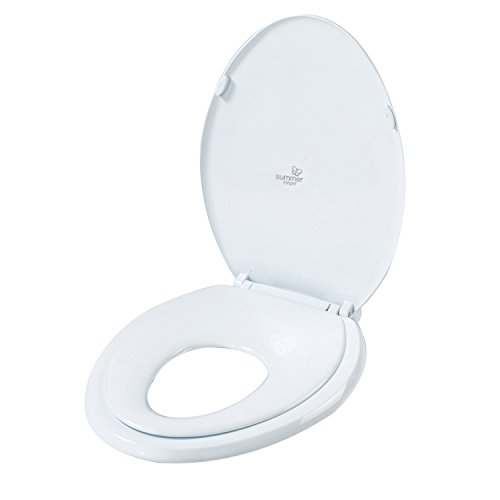 Buy toilet seat for potty training