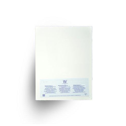 Whitebook Agenda / Diary / Planer 2016, C016-L, Jahresübersicht, Monatsplaner, Wochenagenda , 60 S., 248 x 190mm, Papier FSC (passend für Whitebook L)