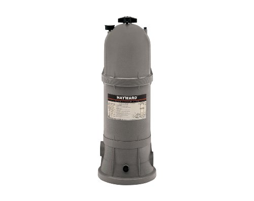 Hayward C1200 SwimClear Plus Cartridge Pool Filter, 120 Square Foot -