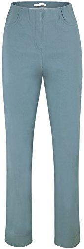Stehmann - Pantaloni Donna Blu Jeans