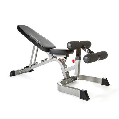 Bodycraft F602 Flat/Incline/Decline Bench