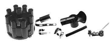 - new Marine Tune Up Kit Prestolite Clip Cap Replaces Mallory 9-29316 18-5277