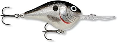 Rapala Dives-to 34 Oz Fishing Lures from Rapala