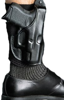 Galco Ankle Glove / Ankle Holster for Sig-Sauer P232, P230 by Galco