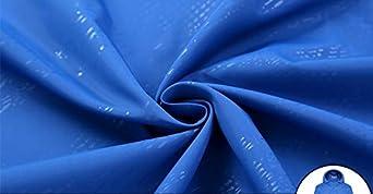 Cortavientos de secado r/ápido para mujer ropa de protecci/ón solar