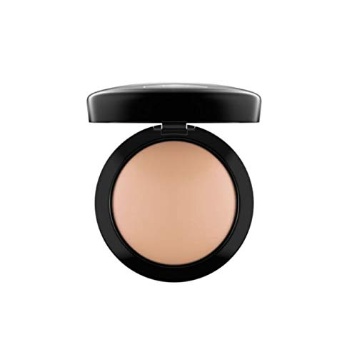 MAC Mineralize Skinfinish/ Natural # Medium dark