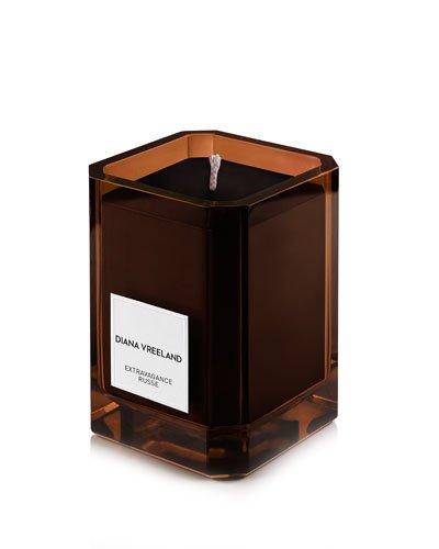 Diana Vreeland Extravagance Russe(ダイアナ ヴリーランド エクストラバガンス リュス) 9.7 oz (291ml) Candle (香りつきキャンドル) B01BOKS4XE