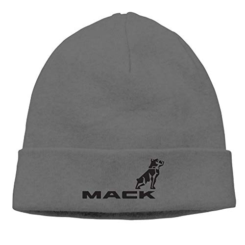 Mack Trucks Warm Beanie Hats Unisex Knit Skull Cap -