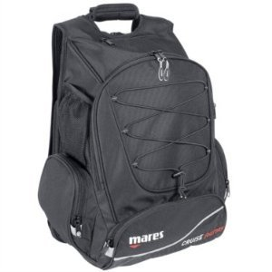 Mares Cruise Journey Dive Bag