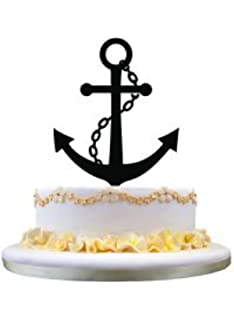 Amazoncom To the Moon and Back Cake TopperWedding Cake Topper