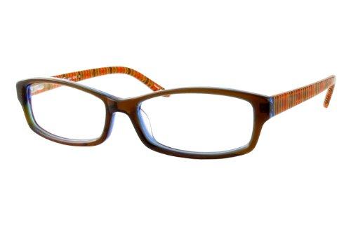 Eddie Bauer Reading Glasses - 8245 in Azure ; - Bauer Glasses Eddie