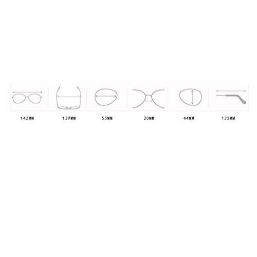 Protection Unisexe Soldes des Hommes Soleil E de Forme Lunettes Irrégulières Été Couleurs de Plusieurs de Femmes être en UV Pilotes Cœur Peuvent Sélectionnées en Soleil Lunettes dXvWAwx