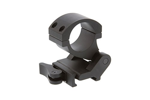 Magnifier Mount (Primary Arms Quick-Detachable Flip-To-Side Magnifier Mount, Black)