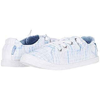 Roxy Rory Bayshore Moonlight Blue/White 6