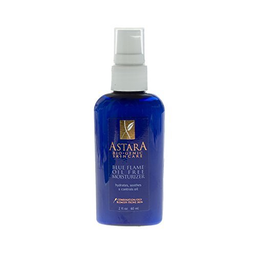 Astara Blue Flame Oil Free Moisturizer By Astara