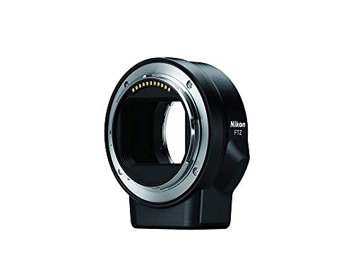 Nikon Mount Adapter FTZ (Renewed)