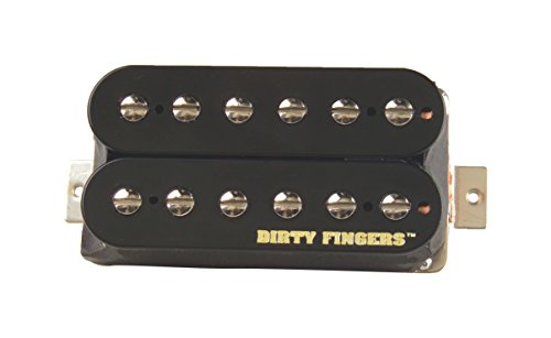Gibson Dirty Finger Humbucker, Double Black Coil