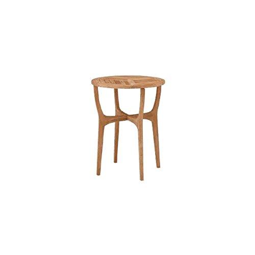 タカショー ロータス テーブル60 TRD-247T 『ガーデンテーブル』 B00AE2598W