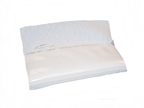 McKesson 50-15632 Stay Dry Performance Disposable Washclo...