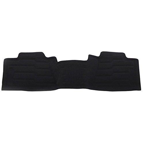 Lund 783114-B Catch-It Black Rear Seat Carpet Floor Mat