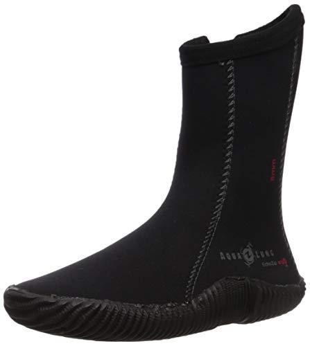 Aqua Lung Men's 5mm EchoZip Ergo Boots