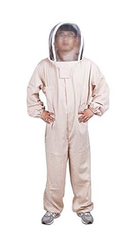 Amazon.com: Del Sr. Jardín Bee ropa de protección, prueba de ...