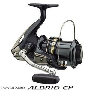 Shimano Power Aero Albrid CI4 STD