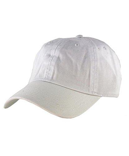 ton Twill Cap - White ()