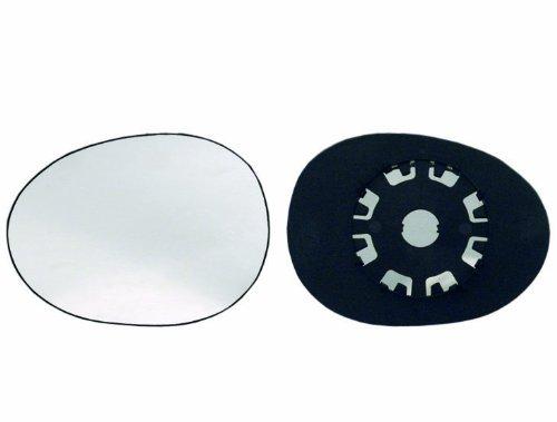 Alkar 6401857 - Vetro Specchio, Specchio Esterno Alkar Automotive S.A.