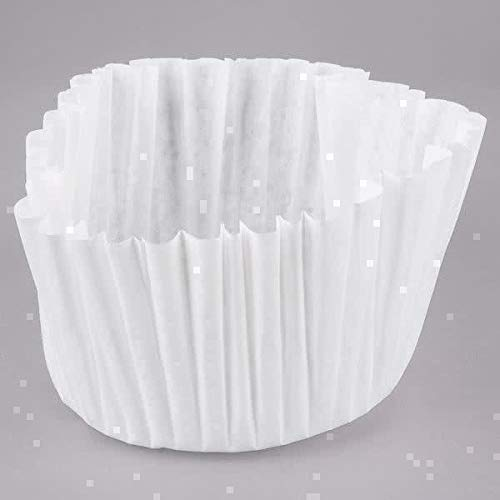 - Bunn 20109.0000 17 3/4 x 7 1/4 in. Urn Style Coffee Filter 500 Count