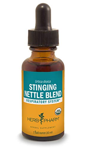Herb Pharm Stinging Nettle Blend Liquid Extract - 1 Ounce