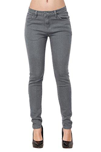 Juniors Low Rise Leggings Pants - 7