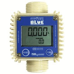 American Lubrication Equipment TIM-DEF-22, Electronic DEF Meter, Inline Resettable by American Lubrication Equipment