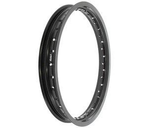 Rising Sun Aluminum Rim - Black - 36 Hole - 1.85 x 18 ()