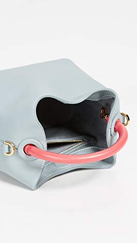 Blue Baozi Bag Coral Women's Elleme Grey RgxqY