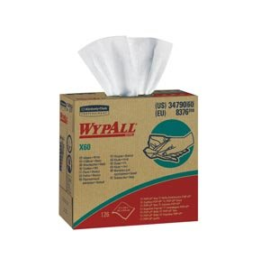 Kimberly-Clark Wypall(R) All-Purpose Cleaning Towels from KIMBERLY-CLARK
