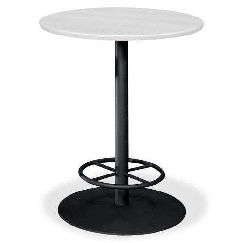 HON The Company HONBCR28FRP Hospitality Table Base with Feetring, 28