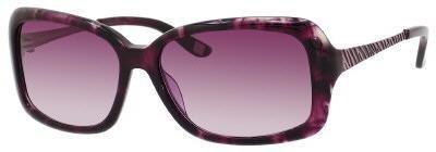Saks Fifth Avenue 68/S 0ES8 RP Violet - Saks Sunglasses