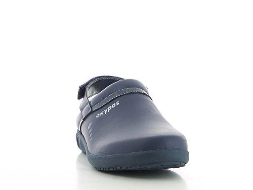 oxypas remys4201nav Remy SRC Arbeiten Schuh mit Gurt