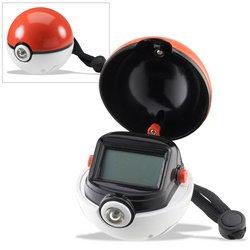 Pokemon LCD Pokeball