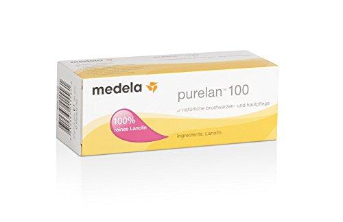 Purelan 100 Nipple Cream - 37g by Medela (Image #4)